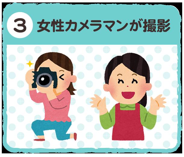 camerawomen